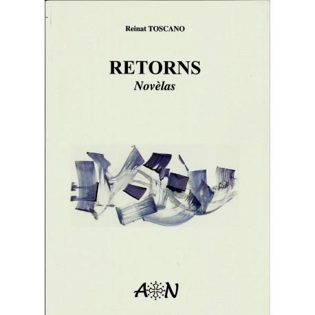 Retorns - Reinat Toscano