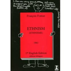 Ethnism (Ethnisme) - François Fontan