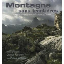 Montagne sans frontières - Claude Gouron