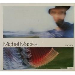Michel Macias - CaïCaïCaï (CD)