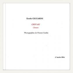 Chivau, Chevaux - Estelle Ceccarini