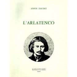 L'arlatenco - Anfos Daudet