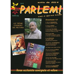 Parlem - Subscription (1 year)