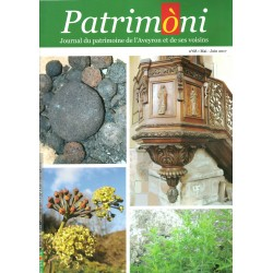 Patrimòni - Abonnement au magazine (1 an) - Extrait