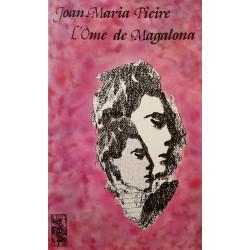 L'òme de Magalona - Joan-Maria Pieire - ATS 101