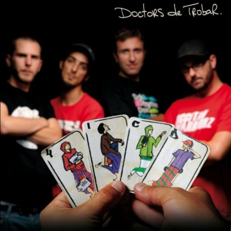 Doctors de Trobar - CD