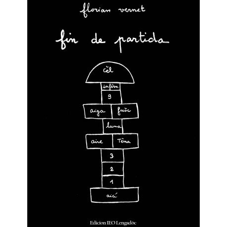 fin de partida - Florian Vernet