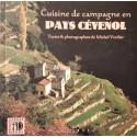 Cuisine de campagne en pays Cévenol - Michel Verdier
