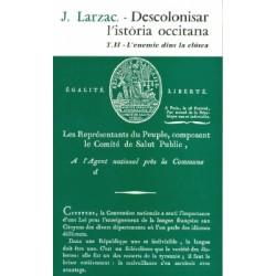 Descolonisar l'istòria occitana (II) - ATS 26 - Joan Larzac
