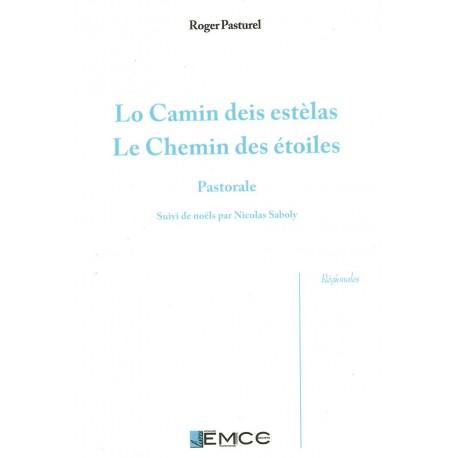 Lo camin deis Estèlas / Le chemin des étoiles - Roger Pasturel - Cover