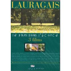 Lauragais, le pays sous l'écorce