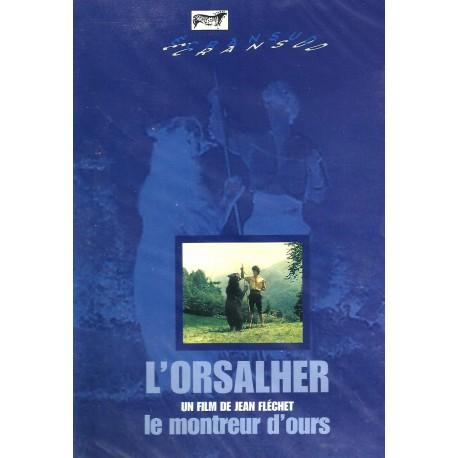 L'Orsalher - Le montreur d'Ours - Jean Fléchet