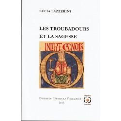 Lucia Lazzerini - Les Troubadours et la Sagesse
