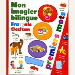 Mon imagier bilingue français-occcitan