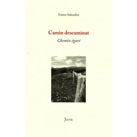 Estève Salendres - Camin descaminat (Chemin égaré)