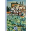Légendes & Chroniques insolites dans les Alpes-Maritimes - Edmond Rossi