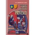 Petite Histoire des Comtes souverains de Provence - Joseph Boisson de La Salle