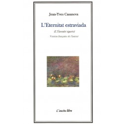 L'Eternitat estraviada (The Lost Eternity) - Jean-Yves Casanova
