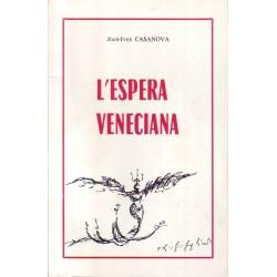 L'espera veneciana - Joan-Ives Casanova