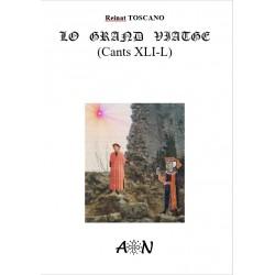 Lo grand viatge (Cants XLI-L) - Reinat Toscano