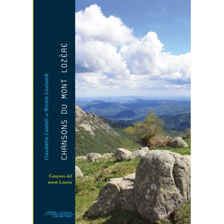 Chansons du mont Lozère - Claudette Castell et Nicole Coulomb