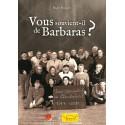 Vous souvient-il de Barbaras? - Roger Pasturel