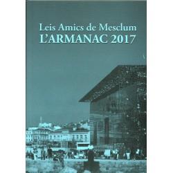 Leis Amics de Mesclum - L'armanac 2017