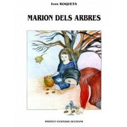 Marion dels arbres - Ives Roqueta
