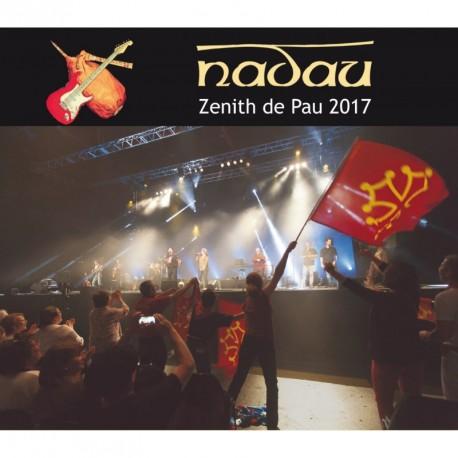 CD Zenith de Pau 2017 - Nadau