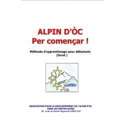 Alpin d'Òc per començar