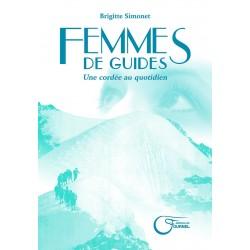 Femmes de guides - Cordée et sac de nœuds - Brigitte SIMONET