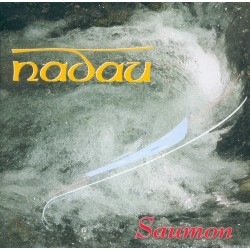 Saumon - Nadau (CD)
