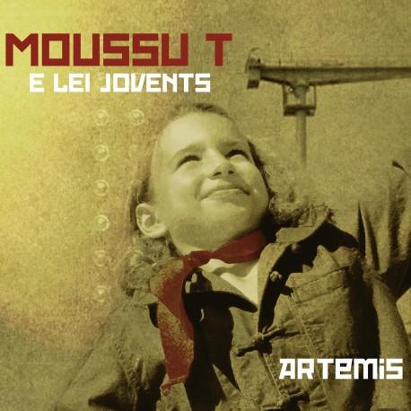 Artemis - Moussu T e lei Jovents (CD)