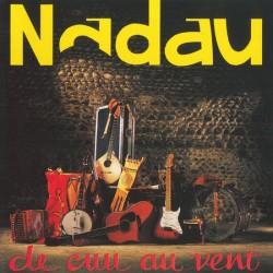Nadau - De cuu au vent (CD)