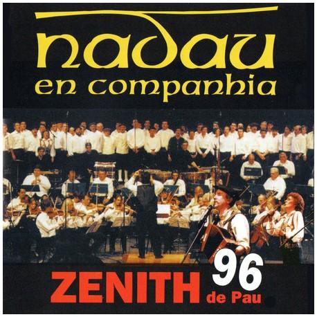 Nadau en companhia Zenith de Pau 96