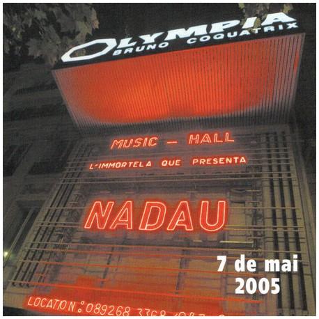 Nadau - Olympia 2005