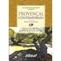 Manuel pratique de provençal contemporain (un CD inclu) - Alain Barthélemy-Vigouroux et Guy Martin