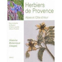 Herbiers de Provence, Alpes et Côte d'Azur