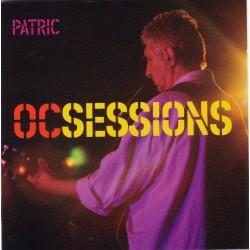 Ocsessions - Patric