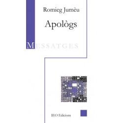 Apològs - Romieg JUMÈU - Couverture