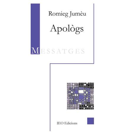 Apològs - Romieg JUMÈU - Cover