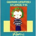 Chansons enfantines en langue d'oc - Patric