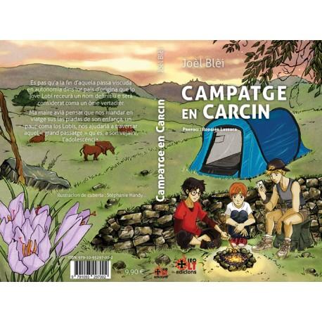 Campatge en Carcin - Joèl Blèi