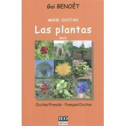 Las plantas - Gui Benoèt (IEO) - Cover