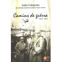 Camins de guèrra - Jules Cubaynes