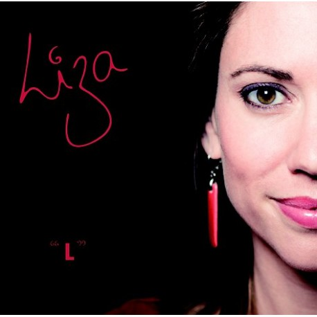 L - Liza (album CD)