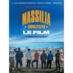 Massilia Sound System LE FILM - Christian Philibert (DVD)
