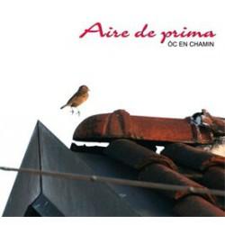 Òc en chamin - Aire de prima (CD)