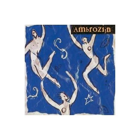 Folk musique flamande - Ambrozijn