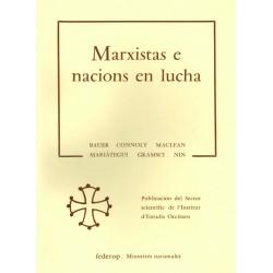 Marxistas e nacions en Lucha